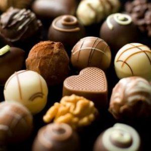Bente Petersen, Chocolatier