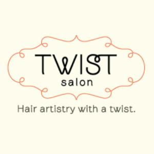 Ellie at Twist Salon